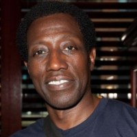 Wesley Snipes Gets Served Legally At 'The Expendables 3' Premiere