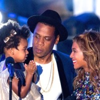 Did Jay Z Announce Beyonce's 2nd Pregnancy?