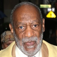 'We love you Bill Cosby!'