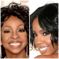 Gladys Knight Wants Kelly Rowland to Play Her in a Biopic