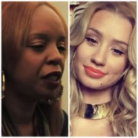 Iggy Azalea Blasts Rah Digga for Calling Her Music 'Not Hip Hop' (Video)