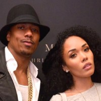 Nick Cannon Steps Out with New Lady; Mariah's Friends Concerned about Mental Health