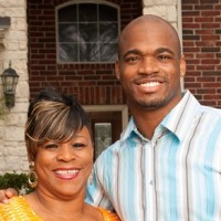 Adrian Peterson's Mother: 'It's Not About Abuse, But Love'