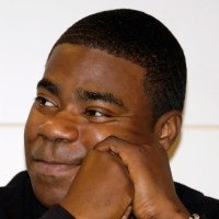 Walmart Blames Tracy Morgan for Not Wearing a Seatbelt