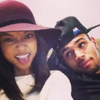 The Real Karrueche Tran: More than Just Chris Brown's Girlfriend