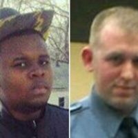 Report: Black Witnesses Back Up Darren Wilson's Mike Brown Shooting Story