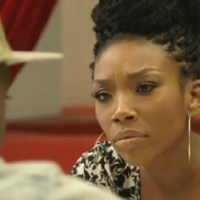 Brandy Upset at Ray J Over How He Handled the Teairra Mari Situation (Watch)