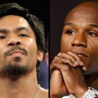 Mayweather Says You've Been Lied to About Him Fighting Pacquiao in May