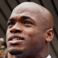 Joseph Patterson Convicted in Death of Adrian Peterson's Son