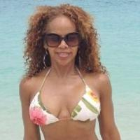 Donna Richardson Joyner Shows Off Hot Bikini Body for Her 52nd B-day