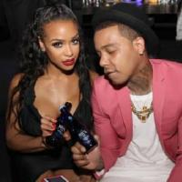 Masika (Taylor) Kalysha Tells Her Side of the Yung Berg Altercation