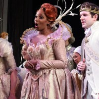RHOA's NeNe Leakes Debuts in Broadway's 'Cinderella' (Pics and Video)