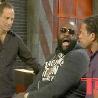 Rick Ross Not Buying Darren Wilson's Story; Believes He's Lying (Watch)