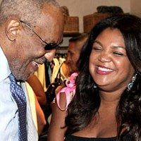Cosby's Daughter Evin Breaks Silence; Lashes Out Against Accusers