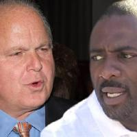 Limbaugh's Logic: Idris Elba Can't be James Bond Because He's Black