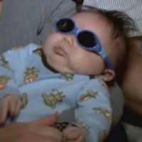 Baby in Arizona Born Without Eyes, Mother Talks About Hospital's Reaction (Graphic Video)