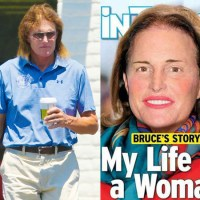 Bruce Jenner Fixin' to Open Up to Media on His Male to Female Transition