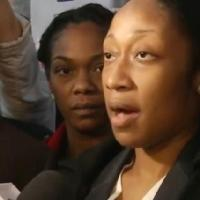 Marissa Alexander Has Been Released from Prison (Watch)