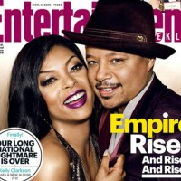 Taraji P. Henson and Terrence Howard on Why They Never Hooked Up