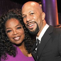 Common on Why He Didn't High Five Oprah on Way to Oscar Stage (Watch)