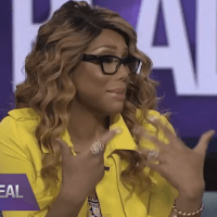 Tamar on K. Michelle's Reply to 'Muppet' Tears: 'I Own My Feelings'