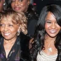 Cops Called to Bobbi Kristina's Hospice Over Family Fights