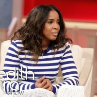 Kelly Rowland Talks Beyonce, Being 'Psycho' Mom, Her Mother's Death (Watch)