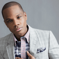 Kirk Franklin Calls Out Creflo Dollar - Donations for $65M Plane Curtailed