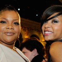 Taraji P. Henson Addresses Mo'Nique's 'Empire' Claim in Retweet