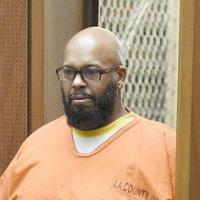 Suge Knight Wants Murder Case Tossed because Sloan Didn't ID Him