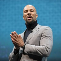 Common Pulled as Commencement Speaker after NJ Cops Complain
