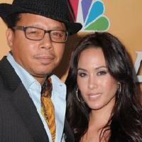 Terrence Howard Says Ex-Wife Blackmailed Him with Naked Pics & Videos