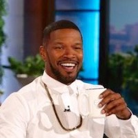 Jamie Foxx Defends His National Anthem: 'In The Arena it Killed' (Watch)