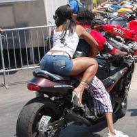 'Black Bike Week' Attendees Got Got Police Treatment Waco Bike Gang Should've Received