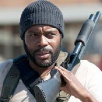 'Walking Dead' Actor (Chad L. Coleman) Apologizes for Subway Rant