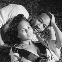 Chrissy Teigen & John Legend Explain Their Open Love on Social Media