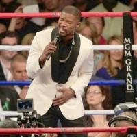 Jamie Foxx 'Remixes' Star-Spangle Banner and Twitter Goes in (Video)