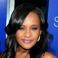 Motorist Sues Bobbi Kristina as Family Prepares for Her Funeral