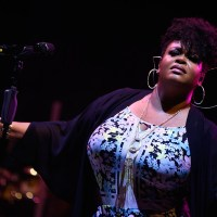 Jill Scott On Bill Cosby, 'Being a Beloved Black Man Is Dangerous