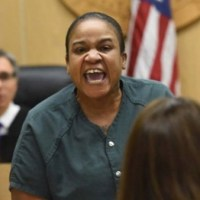 Crazy Mom who Killed Her Kids: 'I'd Do it Again!' (Disturbing Video)