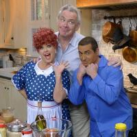 Paula Deen Tweets Photo of Son in Brownface