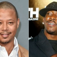 Terrence Howard Repays Rapper Petey Pablo with Role on 'Empire'