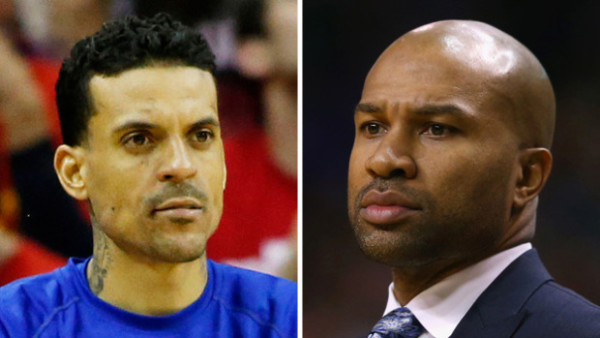derek fisher_matt barnes