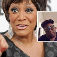 Patti LaBelle Vows to Help James Wright Chanel Achieve Greatness