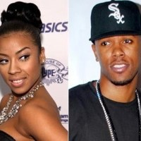 Daniel 'Boobie' Gibson Reacts to Keyshia Cole's Engagement Tweet (Pic)
