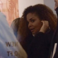 Janet Jackson Sighting: Paps Finally Catch Her After Surgery (Watch)