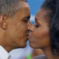 Must See! Barack and Michelle's Valentine's Day Greetings to Each Other (WATCH)