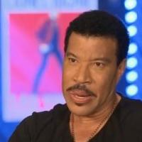 Lionel Richie: Why Prince Turned Down 'We Are the World'