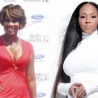 Yolanda Adams Axed from Radio Show; Replaced by Erica Campbell