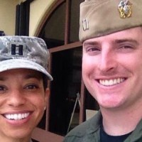 John McCain's Son Rips Old Navy's Racist Trolls With Wife Pics